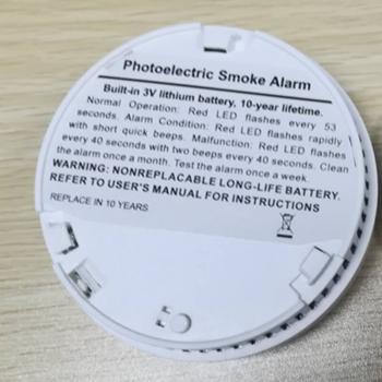 10 year smoke alarm smoke detectors for sale