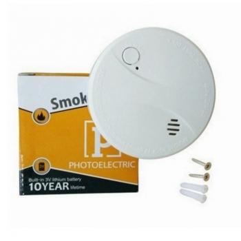 10 year smoke detectors for sale