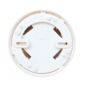 types of fire detectors and hard wired smoke alarm