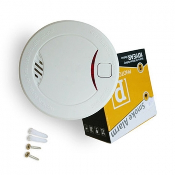 10 years smart fire detectors and smoke and fire detectors