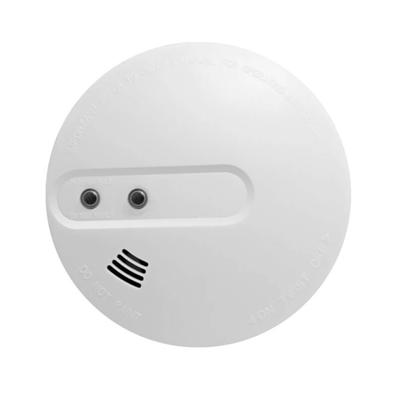 smoke detector price photoelectric smoke alarm fire mains smoke detector alarm