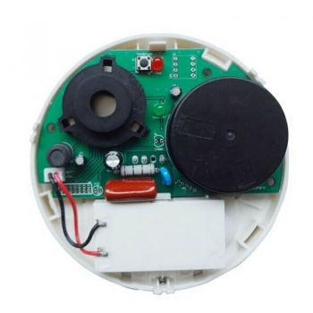 Sumring kitchen smoke alarm for family fire safety