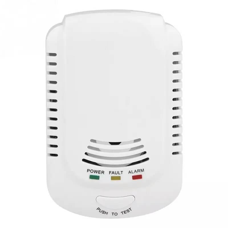 Best natural gas detectorlpg leakage detector multi gas detector