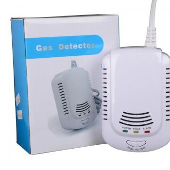 lpg gas leakage detector