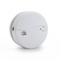 Standalone photoelectric smoke alarm optical smoke alarm for fire security