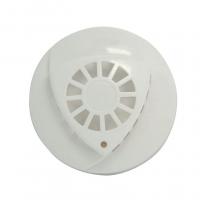 conventional mains heat alarm heat sensor alarm many heat detector types