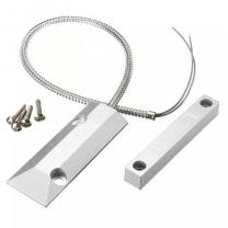 Wired Alarm door contacts magnetic door sensor normally open reed switch