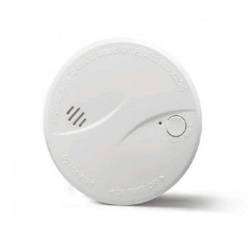 Photoelectric smoke detector fire detector 10 year smoke detector