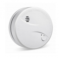 Photoelectric smoke detector fire detector 10 year smoke detector