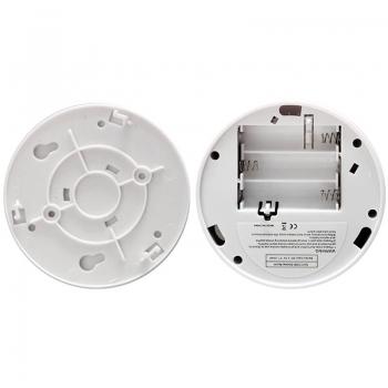 fire detector smoke co detector