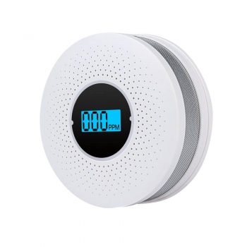 smoke co detector for home safety