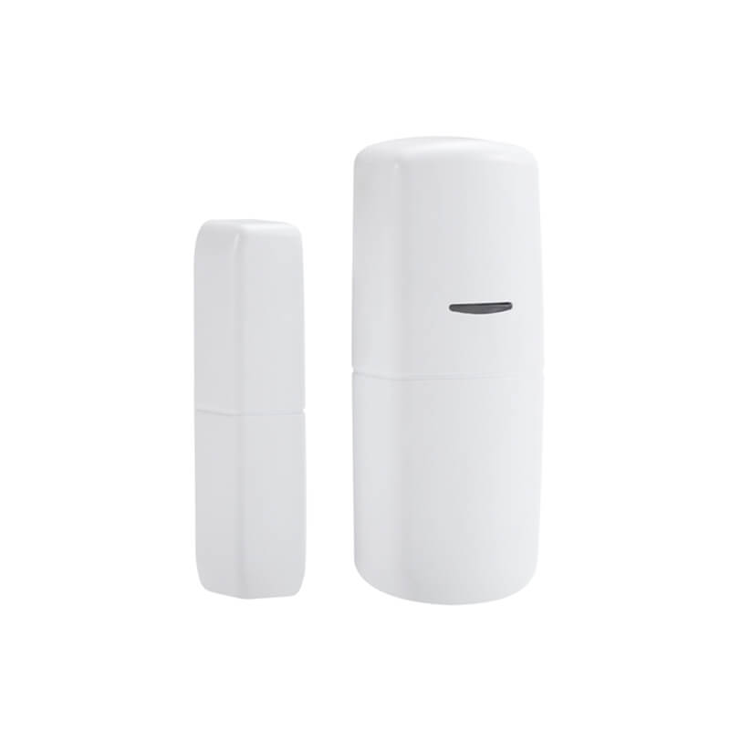 Smart home alarm wireless door sensor