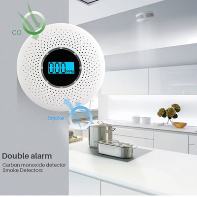 Do you need a combined smoke and CO alarm ?