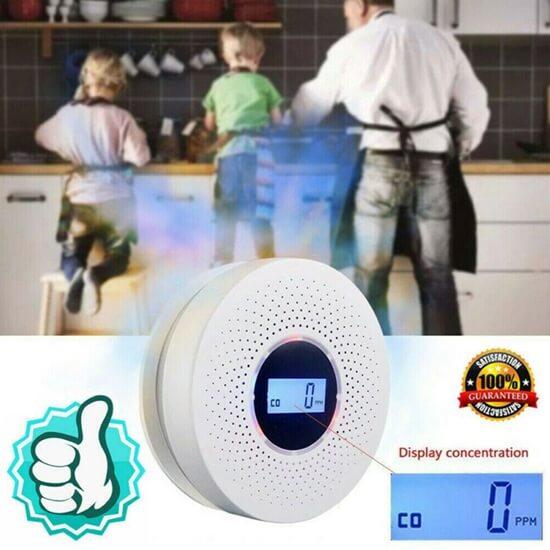 Are dual sensor smoke and carbon monoxide detector better ?