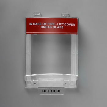 manual protective cover fire alarm call point covers