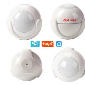 wifi motion detector pir detector motion detector alarm for smart home