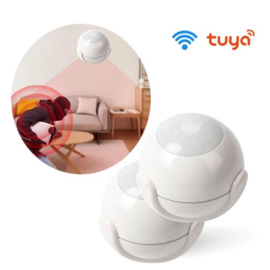 wifi smart motion sensor
